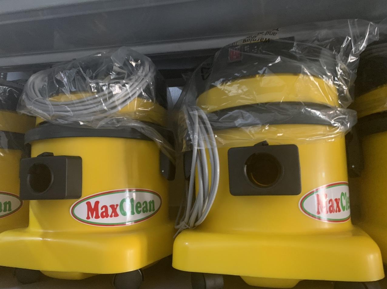 Máy Hút Bụi Công Nghiệp MaxClean MC15P